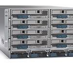 Блейд-серверы UCS серии B - Компания Амика