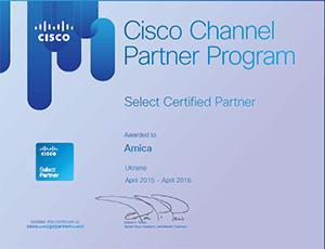 Cisco IP телефония