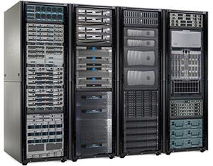 Cisco UCS Amica купить