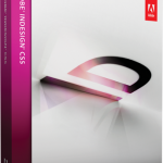 adobe indesign amica