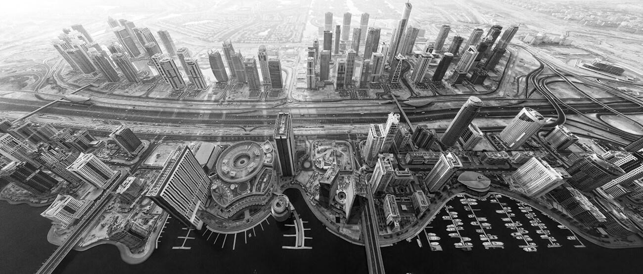 Dubai-Amica