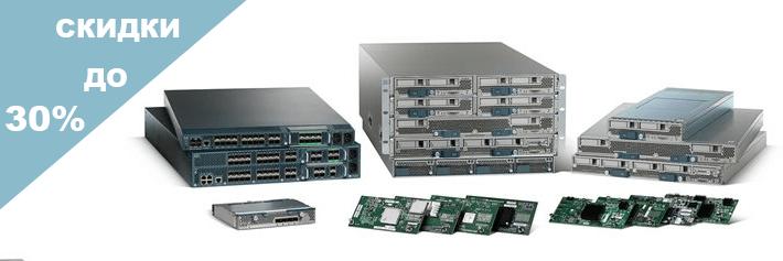 Amica Cisco UCS Servers