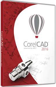 CorelCAD2016