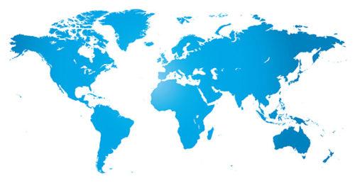 Global IP Network
