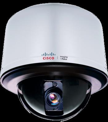 Cameras Cisco